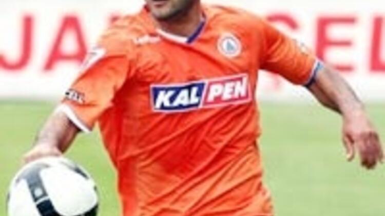 Erman Kılıç Sivasspor'da