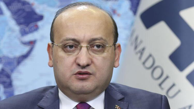 Yalçın Akdoğan: HDP bundan sonra çözüm sürecinin ancak filmini yapar