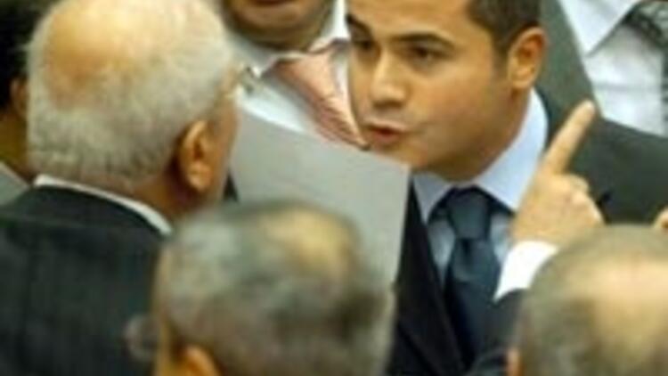 Fatih Terim'in maaşı Meclis'i karıştırdı