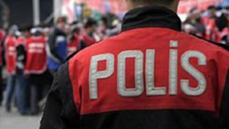 Gayrimüslimlere 'polis' olma daveti