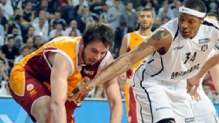 Beşiktaş Milangaz ilk finalist oldu