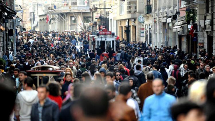 Türkiye en hareketsiz ülkelerden biri
