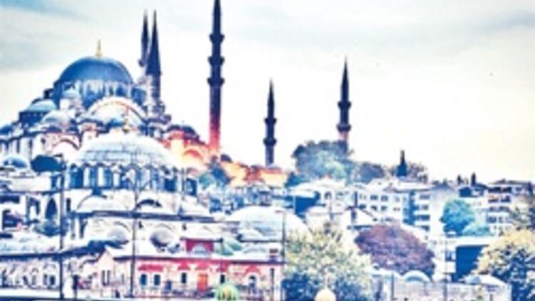 Betül Mardin'den 'İstanbullu Olmak' semineri
