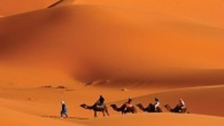 Ic Ege'den Medine'ye Islamiyet yolculugu