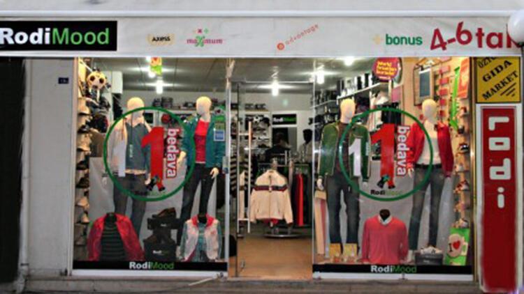 130 mağazalı Rodi Mood iflas etti