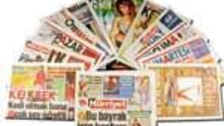 Turkey press scan