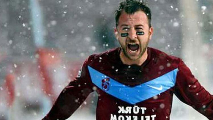Giray Kaçar Trabzonspordan ayrılıyor