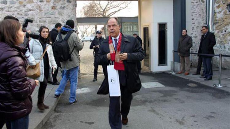 Başbakan'a Gülen cemaatinden sulh mektubu