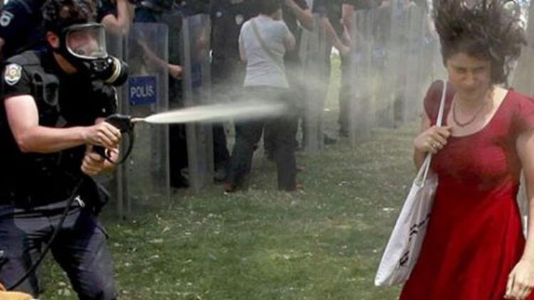 Ulusal TV haber müdürüne 'Gezi'den dava