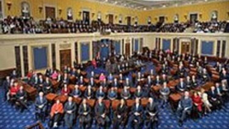 ABD Senatosu'ndan Obama'ya altın yetkisi