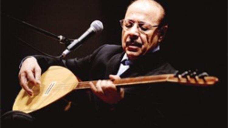 Neşet Ertaş'a 69 bin lira 'Mühür Gözlüm' cezası