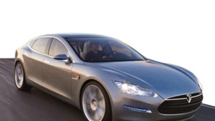Ve Musk Tesla'yı yarattı