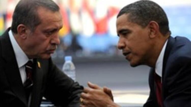 Erdoğan Obama'ya 'Suriye'ye girelim' demiş