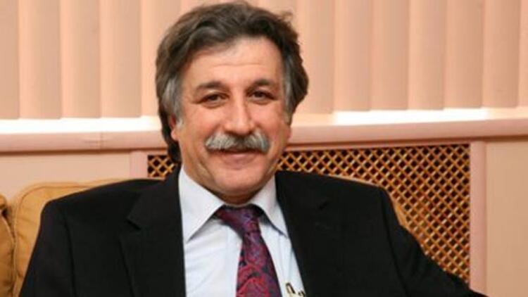 Erciyes Üniversitesi Rektörü yılın bilim adamı seçildi