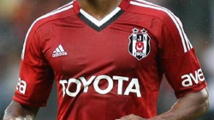 Atiba Hutchinson Beşiktaş'ta