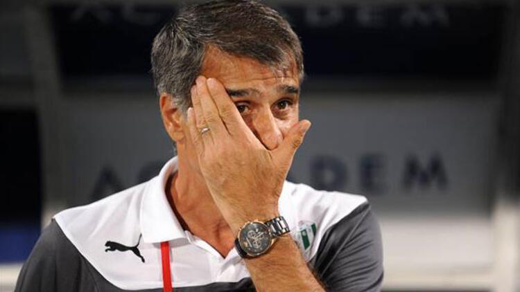 Bursaspor 0-0 Chikhura