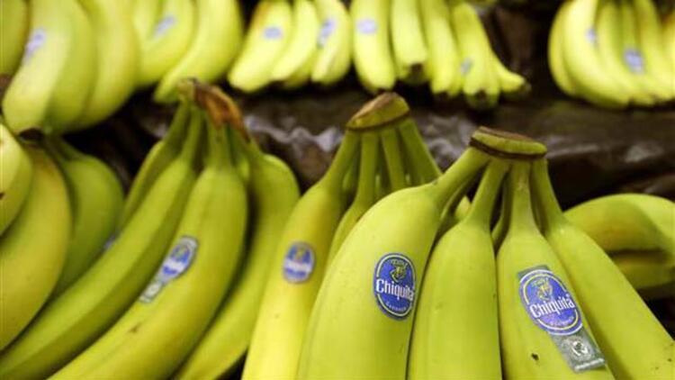 Chiquita Brezilyalılara satıldı