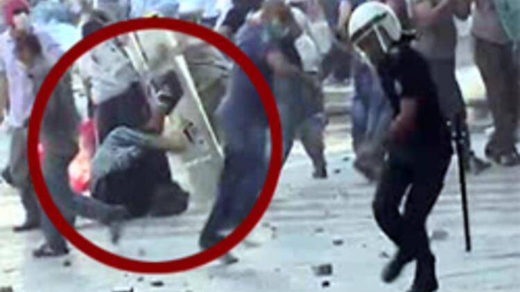 Ethem Sarısülük'ü vuran polis Urfa'ya atanmış