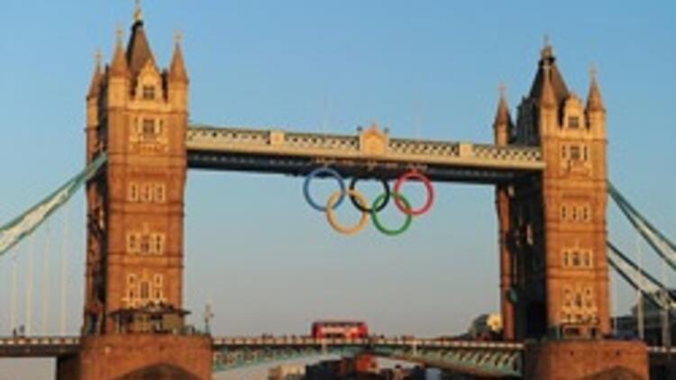 Londra Olimpiyatları yarın başlıyor
