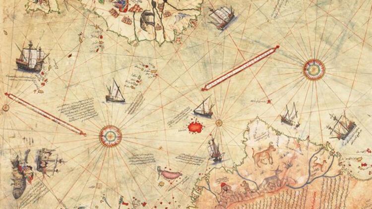 Piri Reis haritası için kritik soru