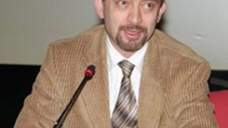 Baro'nun yeni başkanı Kocasakal