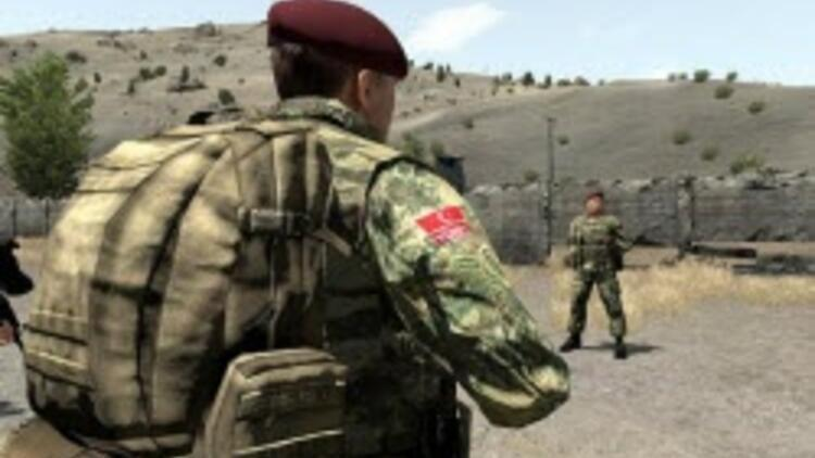 Unlu Fps Oyununda Turk Askerleri De Savasiyor