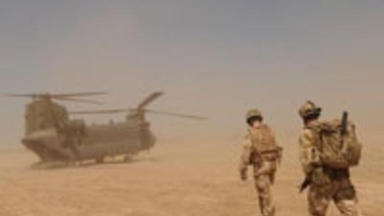 Afganistan'ı 2014'ün sonunda bekliyor?