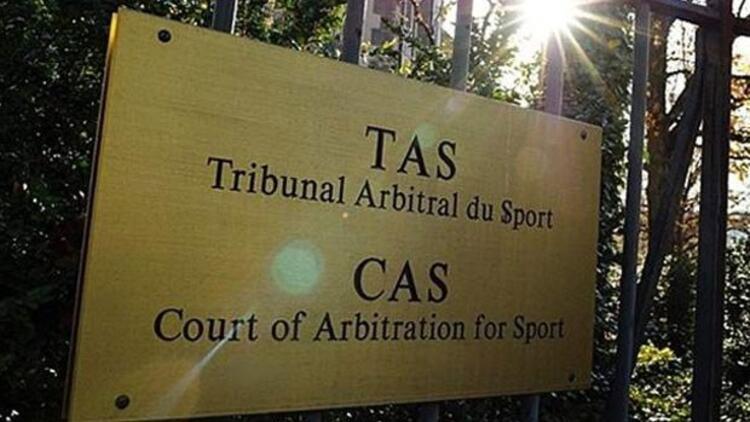 CAS, Fas'ın cezasını iptal etti