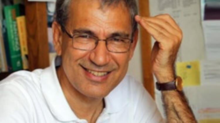 Orhan Pamuk dünyanın en etkili 4'üncü ismi
