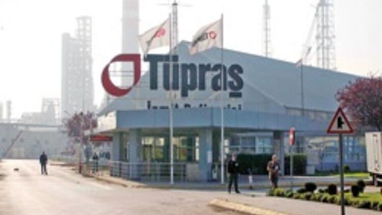 En büyük şirket Tüpraş oldu