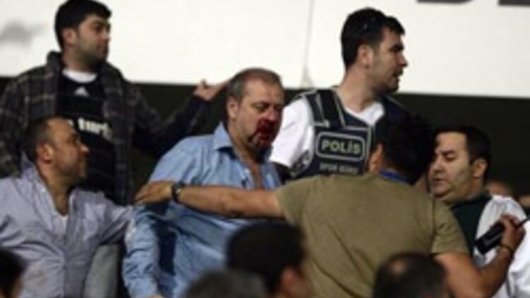 İnönü'de olay çıkaran 3 kişi serbest kaldı