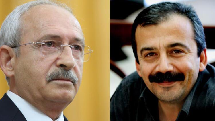 Kılıçdaroğlu HDP ile ittifak ihtimalini resmen bitirdi