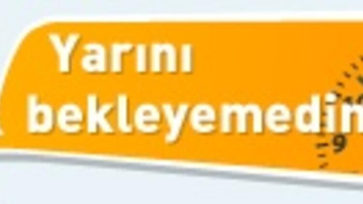 Farkında mısınız bugün Türkiye'de güzel şeyler oldu