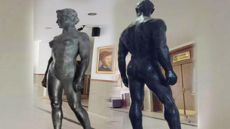 Müzeye mi alındı depoya mı kaldırıldı