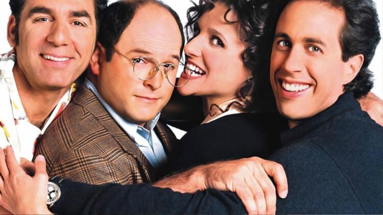 Seinfeld hayranlarına müjde