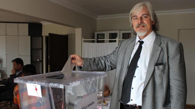 Denizli Tabip Odası'nda yeni başkan 'Önem'
