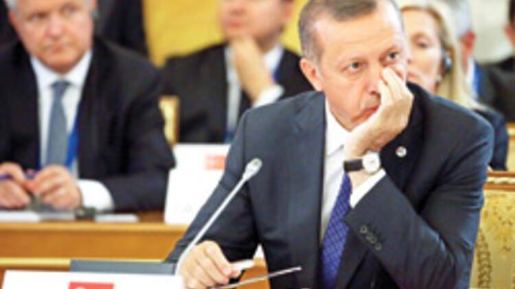 Erdoğan'dan, G-20 liderlerine küresel toparlanma uyarısı