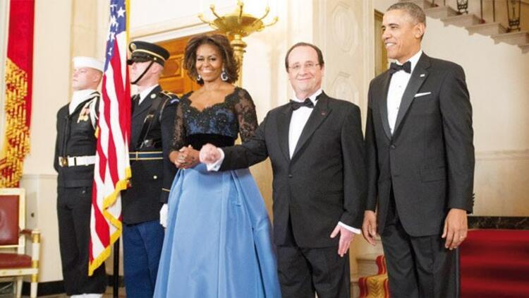 Beyaz Saray'dan cesur karar