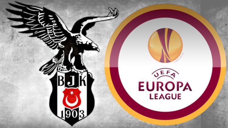 UEFA Beşiktaş kura çekimi saat kaçta, hangi kanalda? (Canlı izle - Muhtemel rakipler)