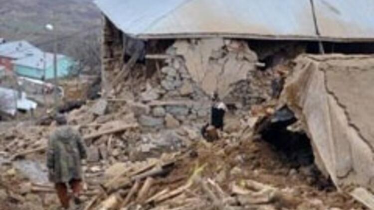 Elazığda deprem: 51 ölü