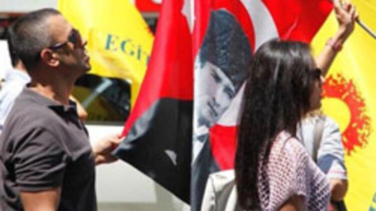 Adana'da Gezi eylemine katılan 13 öğretmene soruşturma