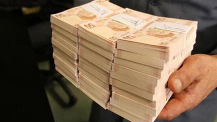 Bütçede aslan payını Maliye Bakanlığı aldı