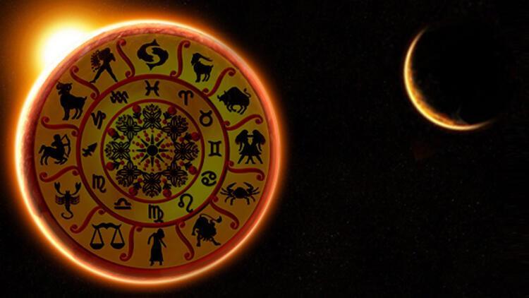 20 Mart Güneş tutulmasının burçlara olan etkileri | Astroloji