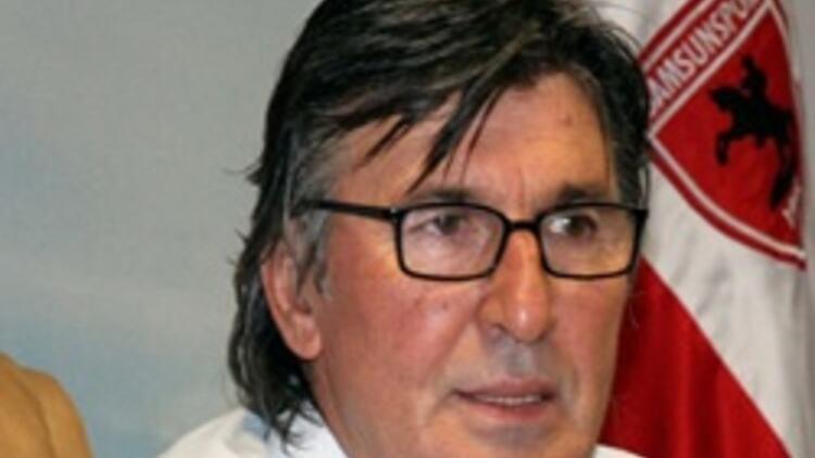 Ali Kemal Gedikli istifa etti