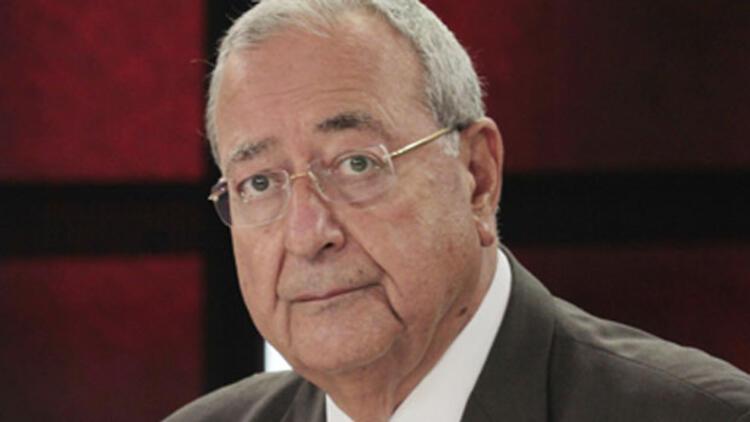 Mehmet Barlas: 3 dönem kuralı galiba yanlışmış - Son Dakika Flaş Haberler