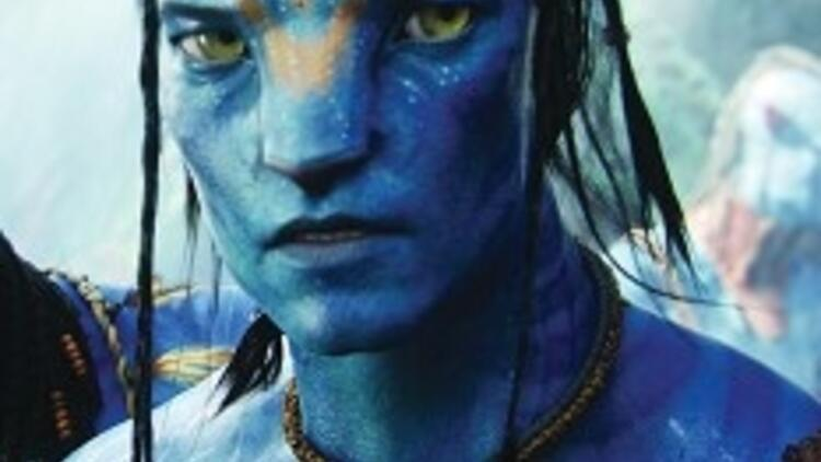 Hayali 15, çekilmesi 4 yıl süren mega film Avatar