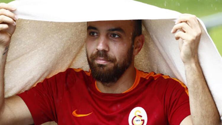 Sercan Yıldırım 3. kez Bursaspor'da