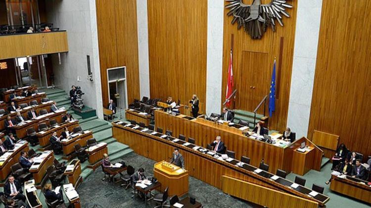 Avusturya'da İslam Yasa Tasarısı kabul edildi