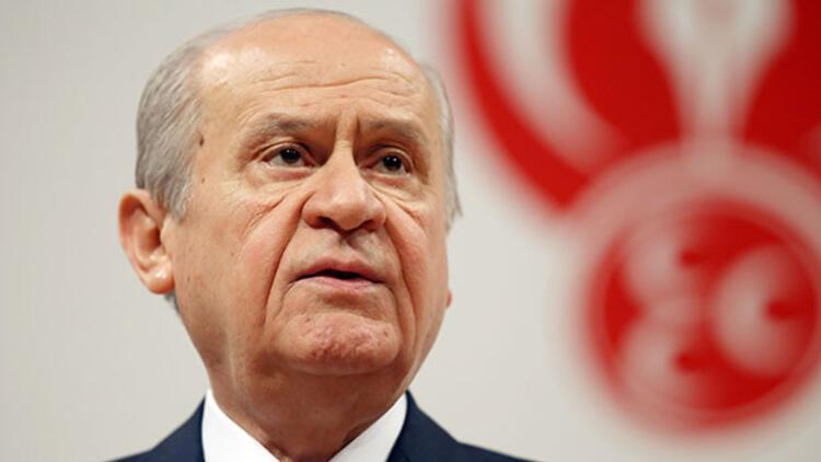 MHP lideri Devlet Bahçeli: Böyle giderse Erdoğanın sonu Zeynel Abidin Bin Ali gibi olacak