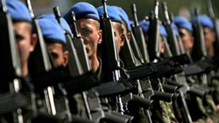 Orduda Disko devri kapandı